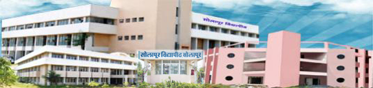 Image result for solapur university